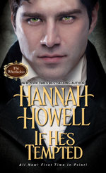 If He's Tempted - Hannah Howell