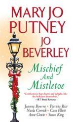 Mischief and Mistletoe - Mary Jo Putney