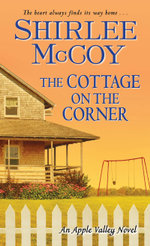 The Cottage on the Corner - Shirlee McCoy