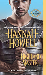 Highland Master - Hannah Howell