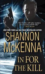 In for the Kill : McCloud Brothers - Shannon McKenna