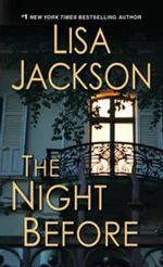 The Night Before : Mystery Man\Obsession - Lisa Jackson