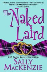 The Naked Laird - Sally MacKenzie