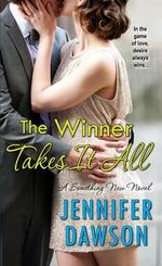 The Winner Takes It All - Jennifer Dawson