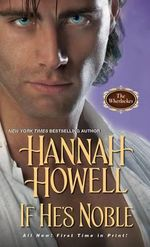 If He's Noble : Wherlockes - Hannah Howell