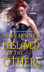 Enslaved by the Others - Jess Haines