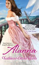Alanna - Kathleen Bittner Roth