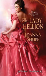 The Lady Hellion : Wicked Deceptions - Joanna Shupe