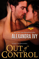 Out of Control - Alexandra Ivy