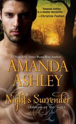 Night's Surrender : Children of the Night - Amanda Ashley