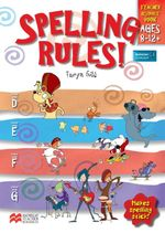 Spelling Rules! Teachers Resource Books for Ages 8 - 12 : For Spelling Rules! D, E, F, G - Pearson