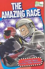 Dream Racers : Amazing Race : Kids & Co. Series - Tristan Bancks