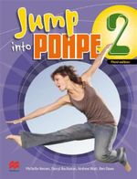 Jump into PDHPE 2 + CD Third Edition : Stage 5: For Years 9 and 10 Students and Teachers of PDHPE - Darryl Buchanan
