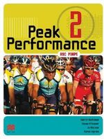 Peak Performance 2 - HSC PDHPE + CD : HSC Personal Development, Health and Physical Education - Jo McLean