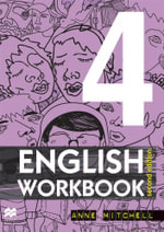 English Workbook 4 : 2nd Edition - Anne Mitchell