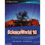 Scienceworld 10 : Australian Curriculum Edition - Peter Stannard