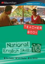 National English Skills 10 : Teacher Book - Australian Curriculum - Rex K. Sadler