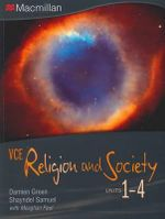 VCE Religion and Society - et al Green