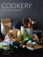 Cookery - The Australian Way - Shirley Cameron