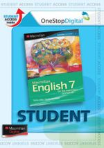Macmillan English 7 : Digital Online Access for Students - Australian Curriculum Edition - No Contributor