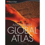 Macmillan Global Atlas - Rob Berry
