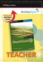 GeoWorld 9 for Australian Curriculum Teacher Edition - Macmillan