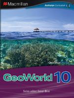 GeoWorld 10 for the Australian Curriculum - Bliss