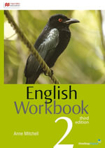 English Workbook 2 : Student Book - Australian Curriculum (3rd Edition) - Anne Mitchell