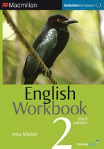 English Workbook 2 : Student eBook (3rd Edition) - Anne Mitchell
