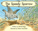 The Speedy Sparrow : Speedy Sparrow, The - Mitchell Biggs