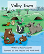 Valley Town : Valley Town - Rose Goldsmith