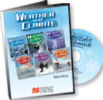 Weather and Climate : CD Rom containing PDF materials suitable for IWB use - Robin Birch