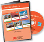 Energy Choices : CD Rom containing PDF materials suitable for IWB use - Julie Richards