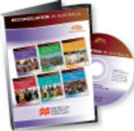 Reconciliation in Australia Digital Library : CD Rom Containing PDF Materials Suitable for IWB Use - Australia Reconciliation