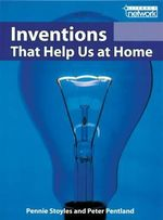 Inventions in Everyday Life Topic Book : Middle Topic 2 - Peter Pentland