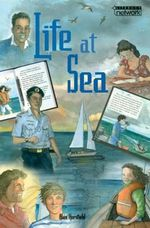 Life at Sea Topic Book : Middle Topic 3 - Alan Horsfield