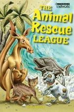 Animal Rescue League Topic Book : Middle Topic 4 - Susie Brown