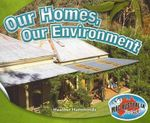 Environments Lower : Our Homes, Our Environment - MEA