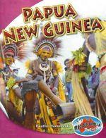 Culture Upper : Papua New Guinea - MEA