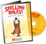 Spelling Rules! Lvl A Digital : Spelling Rules! - Pearson