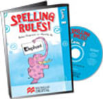 Spelling Rules! Level B Digital : Spelling Rules! - Pearson