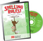 Spelling Rules! Level C Digital : Spelling Rules! - Pearson