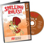 Spelling Rules! Level D Digital : Spelling Rules! - Pearson