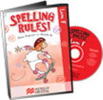 Spelling Rules! Level F Digital : Spelling Rules! - Pearson