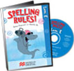 Spelling Rules! Level E Digital : Spelling Rules! - Pearson