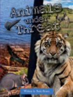 Animals Under Threat : Compare and Contrast - Susie Brown