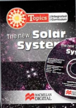Topics New Solar System CD : Interactive Whiteboard materials - MEA