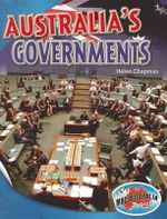 Social Systems and Structures Upper : Australia's Government - Helen Chapman