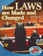 Social Systems and Structures Upper : How Laws Are Made - Helen Chapman