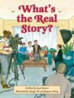 What's the Real Story : Fact and Opinion - Susie Brown